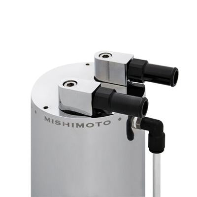 Mishimoto Oil Catch Can, Universal