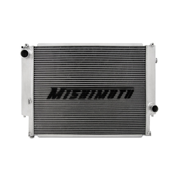 BMW E30/E36 Performance Aluminum Radiator, 1988- 1999