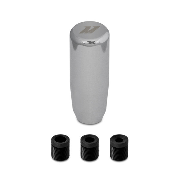 Weighted Shift Knob, Silver