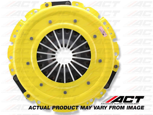 Heavy Duty Pressure Plate: Component of Conversion Kit; Replaces Modular Clutch; Must use ACT Flywheel Dodge Neon 2003-2005