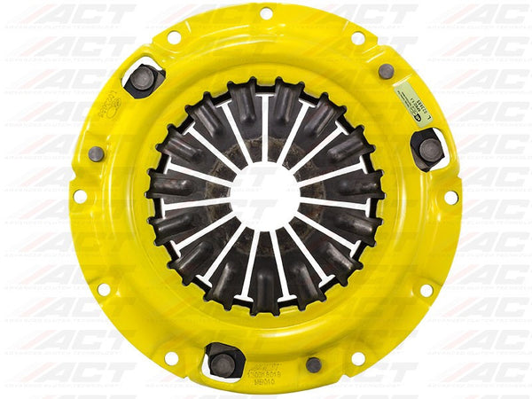 Heavy Duty Pressure Plate: Dodge Stealth, Eagle Summit, Talon, Mitsubishi 3000GT, Eclipse, Galant, Lancer, Plymouth Colt, Laser 1990-2005