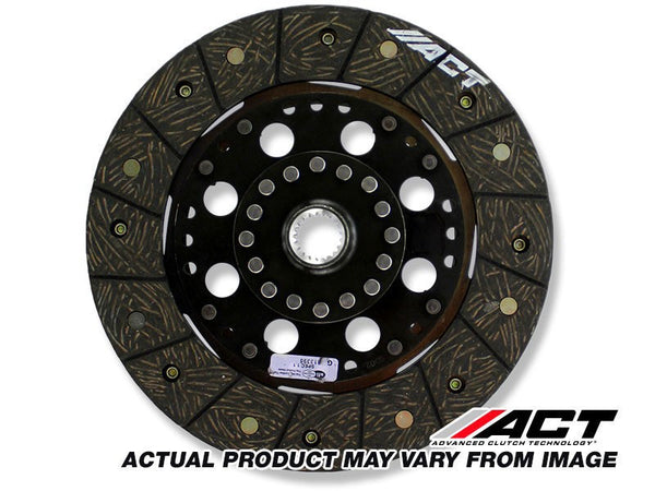 Perf Street Rigid disc- Acura Integra 1990-1991