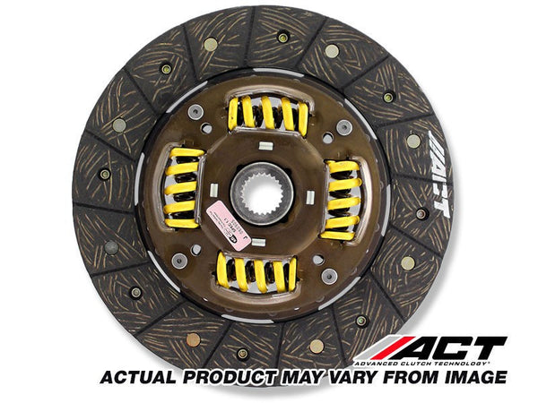 Mod Sprung Street Disc Suzuki Esteem, Swift, Chevy Sprint, GEO Metro 1987-2000