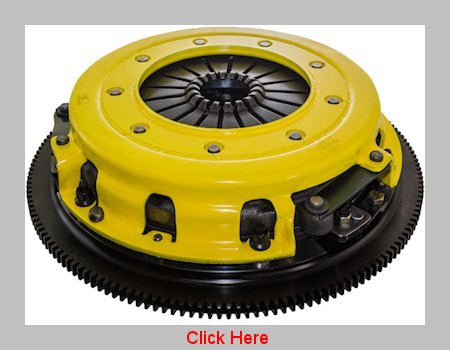 ACT High Performance Clutch Parts, Best Prices, Free Shipping