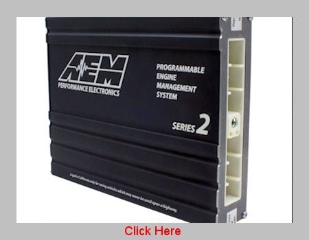 AEM Engine Management System Parts for Sport Compacts, Best Prices and Free Shipping