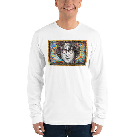 """Dreamer"" - Long sleeve t-shirt"