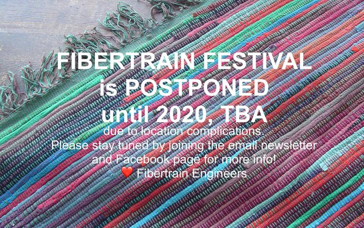 FiberTrain Wool Festival since 2012 in Nampa, Idaho!