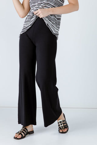 Wide Fit Trousers - Natal Fashion