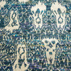 Chocho Indian Blue Rug