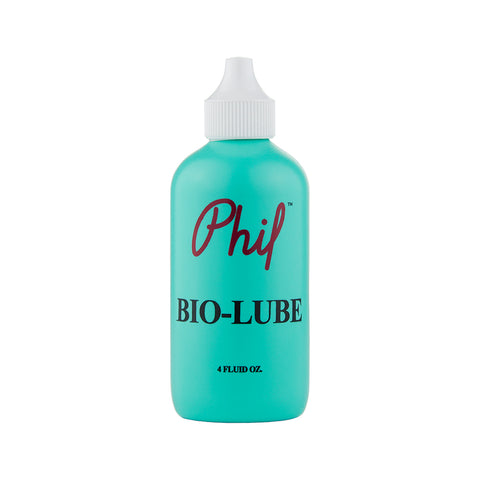 4 oz Bottle of Phil BioLube