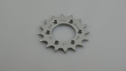 ISO Track Cogs
