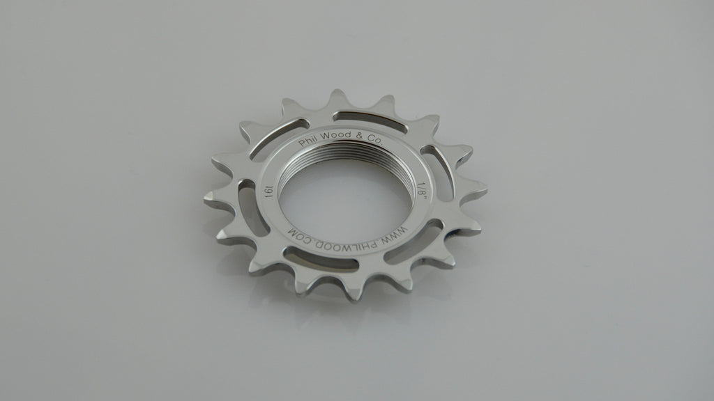 SLR Track Cogs
