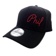 Phil Stretch Fit Hat
