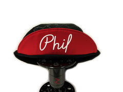 Phil 3-Panel Cotton Cycling Cap by WALZ