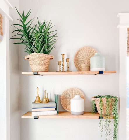 Shelf Styling & Etiquette