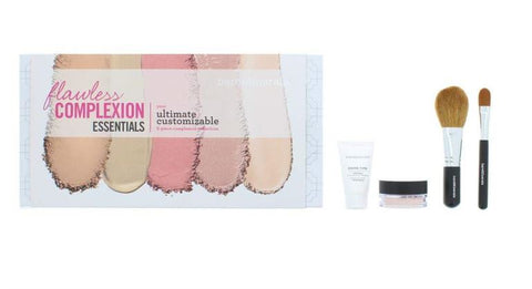 BareMinerals Flawless Complexion Set