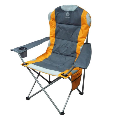Outmore Deluxe Folding Travel Chair