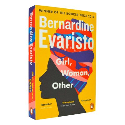 Girls, Women and Other Book