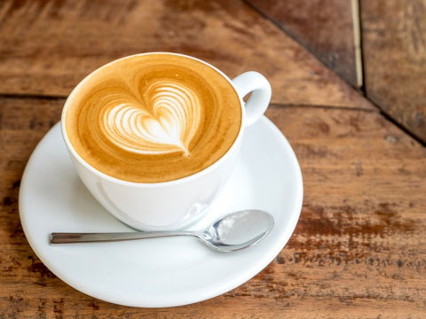 Have a virtual coffee break - Coffee Cup