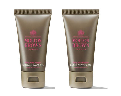 Molton Brown Pink Peppercorn 2 Piece Gift Set