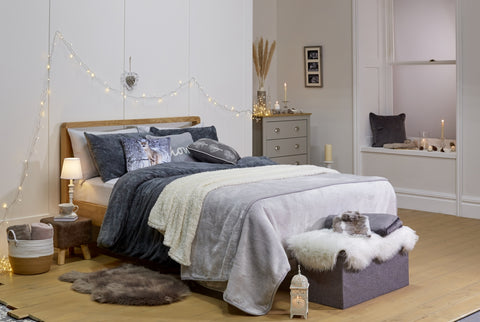 Bed & Bedding
