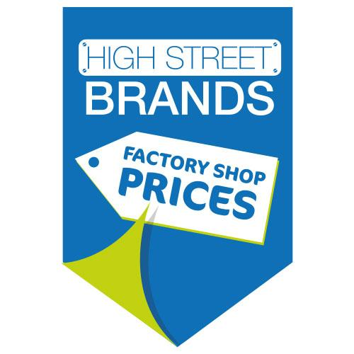 HighStreetBrands
