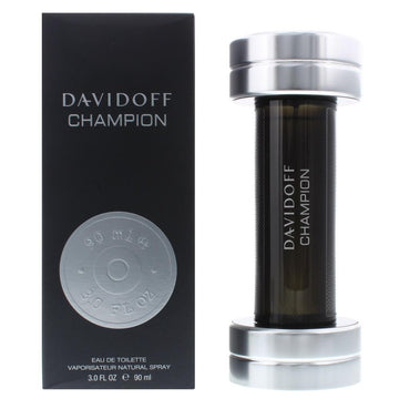 Davidoff Champion Eau De Toilette 90ml