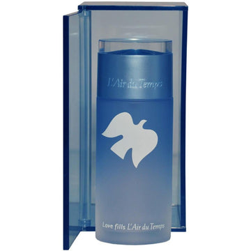 Nina Ricci L'air Du Temps Love Fills Eau De Toilette 100ml