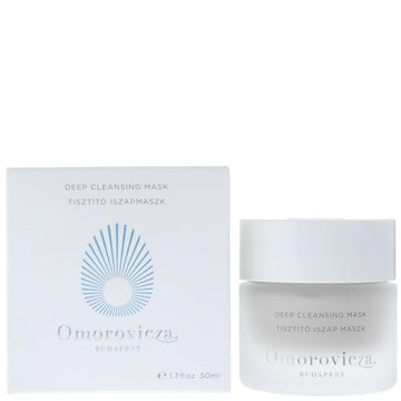 Omorovicza Deep Cleansing Mask 50ml