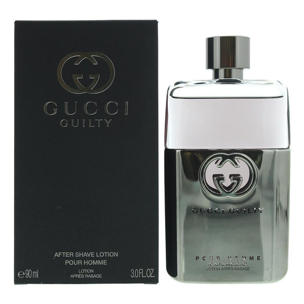 Gucci Guilty Pour Homme Aftershave 90ml