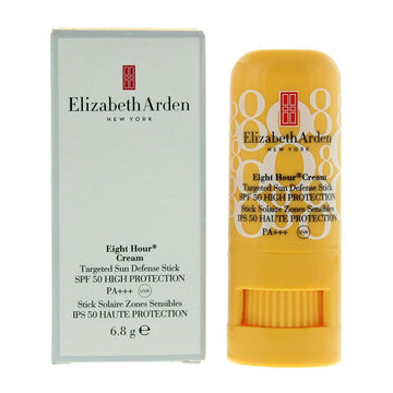 Elizabeth Arden Eight Hour Cream Targeted Sun Defense Spf 50 Stick 6.8G