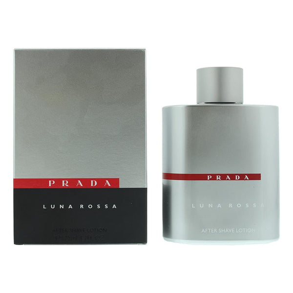 Prada Luna Rossa Aftershave Lotion 125ml