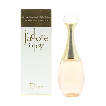 Dior J'adore In Joy Eau De Toilette 75ml