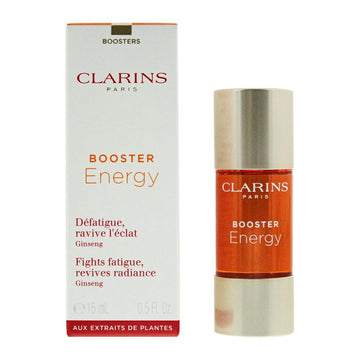 Clarins Booster Energy Cream 15ml