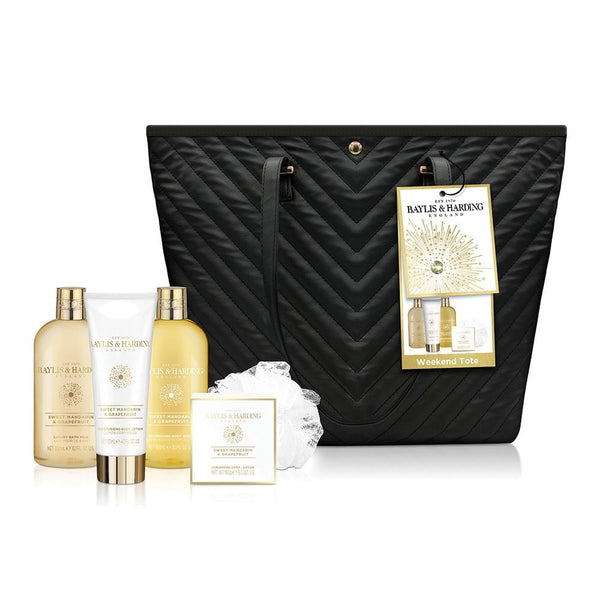 Baylis & Harding  Sweet Mandariin & Grapefruit Weekend Bag