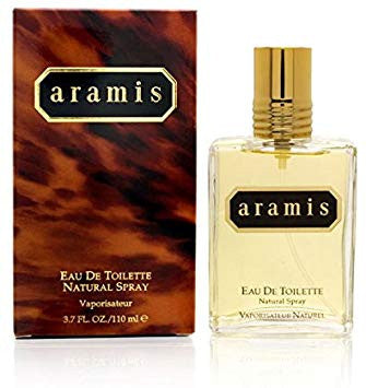 Aramis 110ml EDT Spray £25