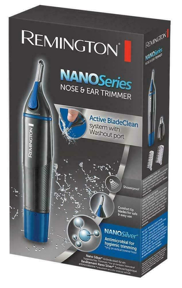 Remington Nose & Ear Trimmer