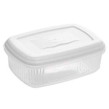 Addis Seal Tight 5L Rectangular Food Container