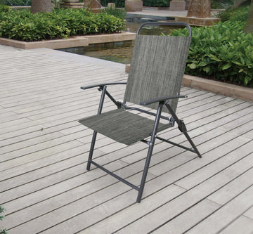 Outmore Moreno Folding Chair