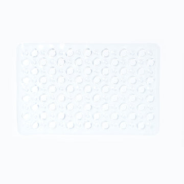 Anti-Slip PVC Bathmat