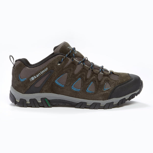 Karrimor Supa Trainer Grey/Blue