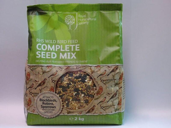 Royal Horticultural Society Mixed Seed 2kg