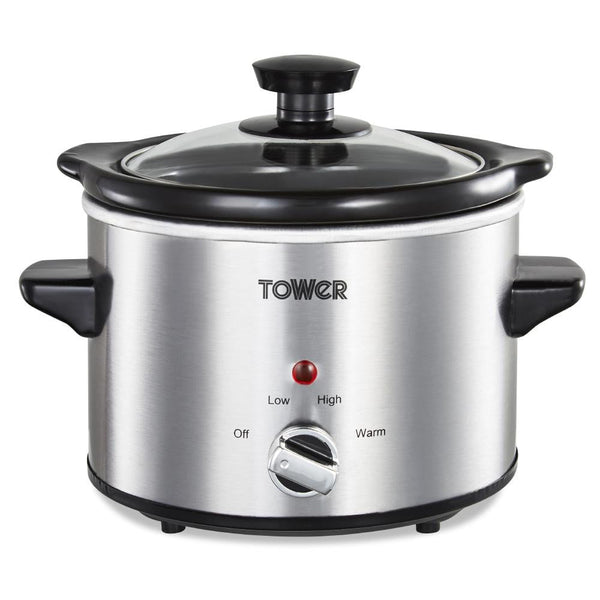 Tower Slow Cooker 1.5L