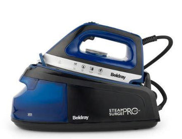 Beldray 2400W Steam Surge Pro Iron