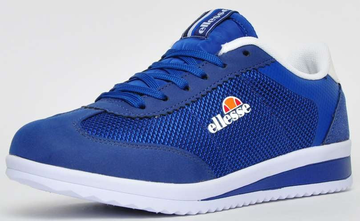 Ellesse Barry Trainer Royal Blue