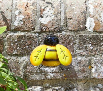 Outmore Wall Art Bee