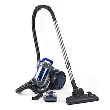 Beldray 2.5L Multi Cyclonic Pet Plus Cylinder Vacuum Cleaner