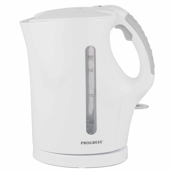 Progress Kettle 1.7L White