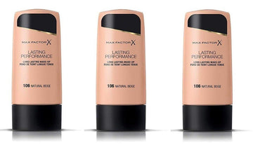 Max Factor Lasting Performance Foundation 30ml