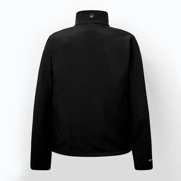 Regatta Cera Softshell Jacket Black